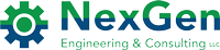 NexGen Engineering Logo