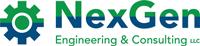 NexGen Engineering Logo