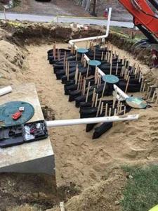 California Septic System Design NexGen Engineering