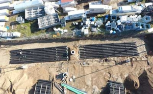 Grading & Drainage Design California NexGen Septics Engineering